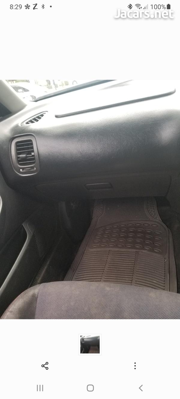 Honda Integra 1,8L 1998-7