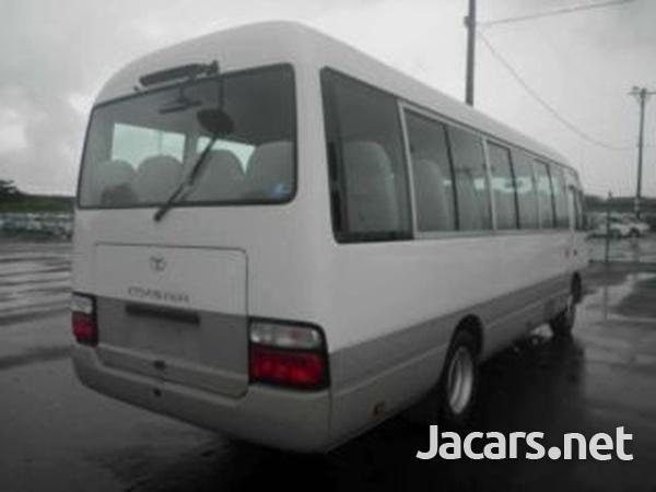 2012 Toyota Coaster Bus-8