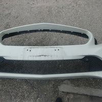 2014 or 2015 CLA front bumper A117 885 11 22