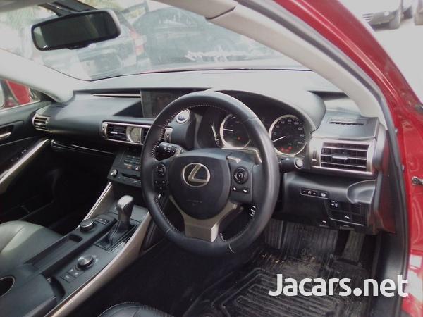 Lexus GS 2,5L 2014-4