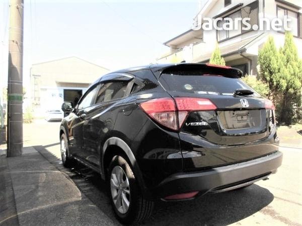 Honda Vezel 1,6L 2016-2