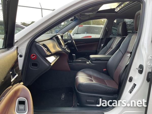 Toyota Crown 2,5L 2014-8