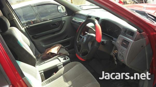 Honda CR-V 2,0L 1996-5