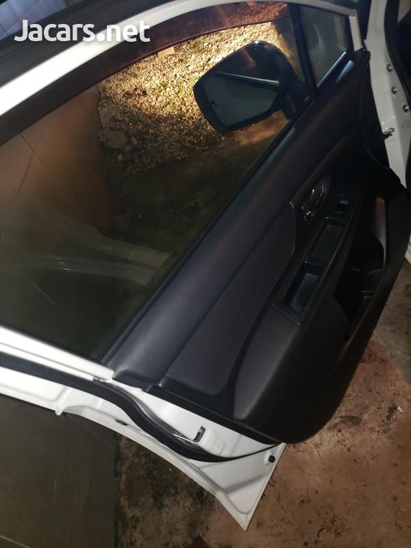 Subaru Impreza 2,0L 2013-8