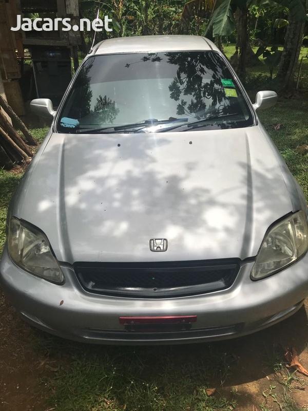 Honda Civic 1,5L 2000-7