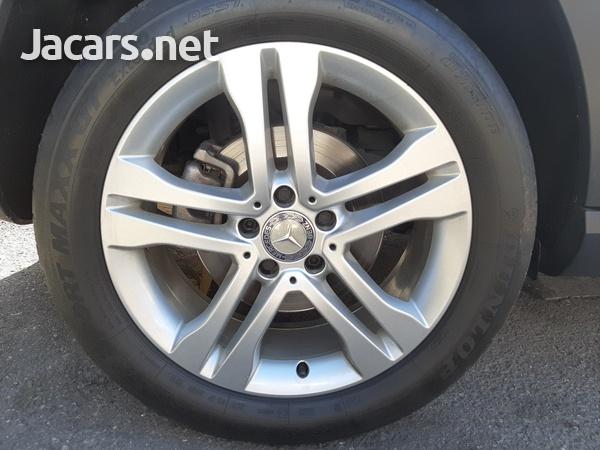 Mercedes-Benz GLA-Class 2,0L 2015-8
