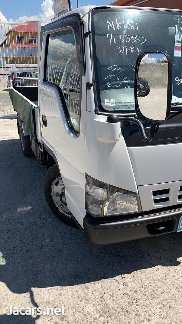 2006 Isuzu Dump Truck-9