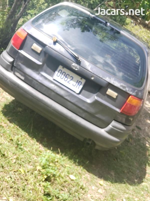 Toyota Caldina 1,5L 1993-3