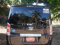 Honda Step wagon 1,8L 2012