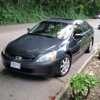 Honda Accord 3,0L 2005