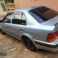 Toyota Tercel 1,4L 1998