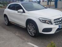 Mercedes-Benz GLA-Class 3,5L 2018
