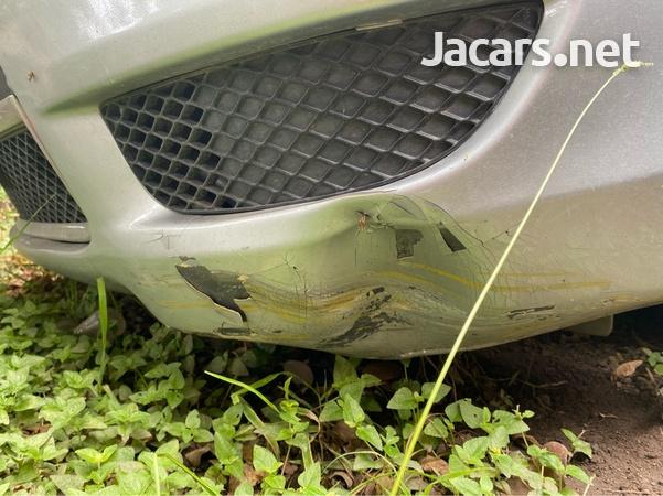 Mitsubishi Galant Fortis 2,0L 2013-8