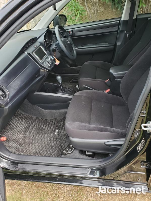 Toyota Axio 1,5L 2017-6