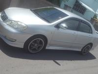 Toyota Corolla Altis 1,6L 2005