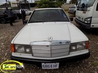 Mercedes-Benz C-Class 1990