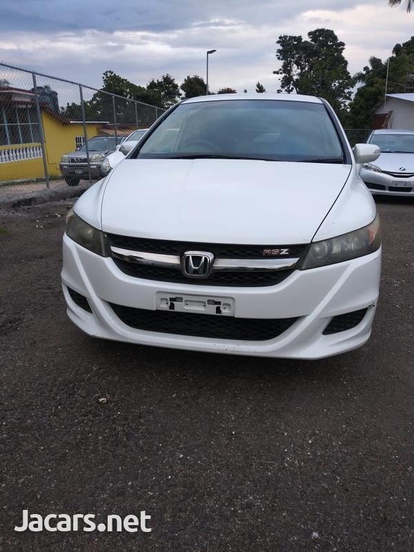 Honda Stream 1,8L 2013-2