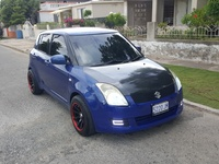 Suzuki Swift 1,1L 2009