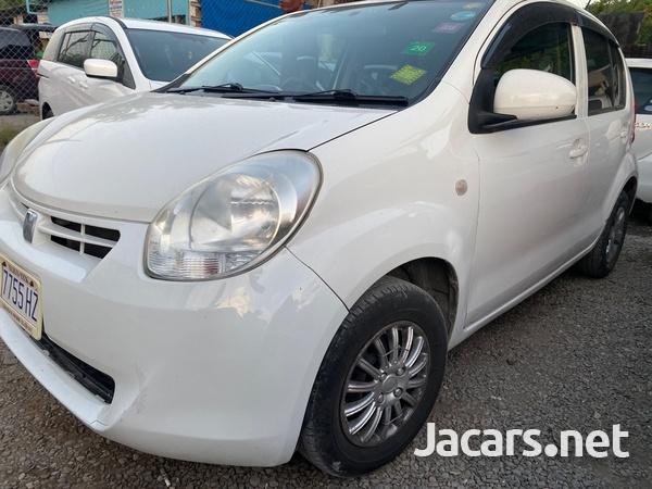Daihatsu Boon 1,0L 2013-7