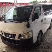 2015 Nissan Carvan