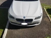 BMW 5-Series 3,0L 2010