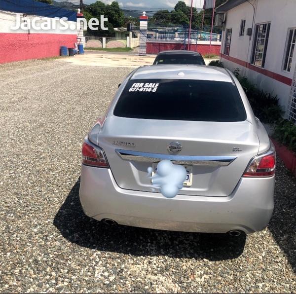 Nissan Altima 2,5L 2015-6