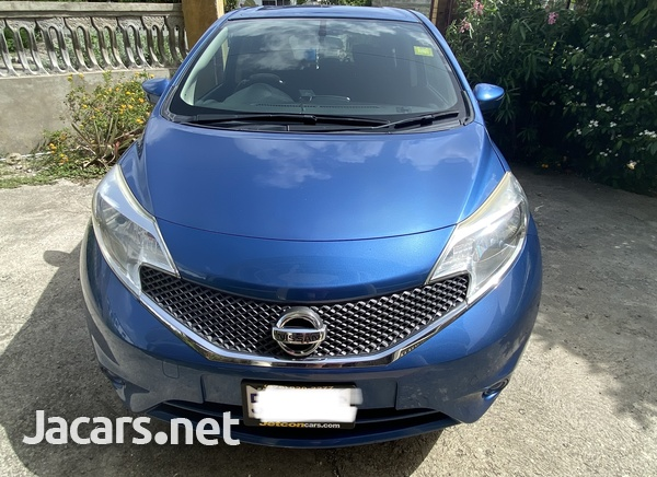 Nissan Note 1,2L 2015-1