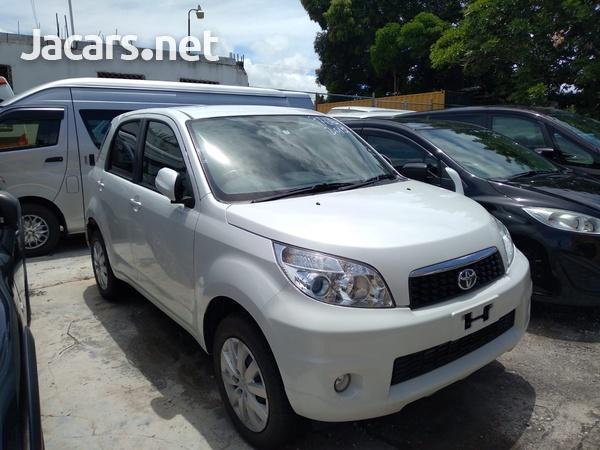 Toyota Rush 1,5L 2015-1