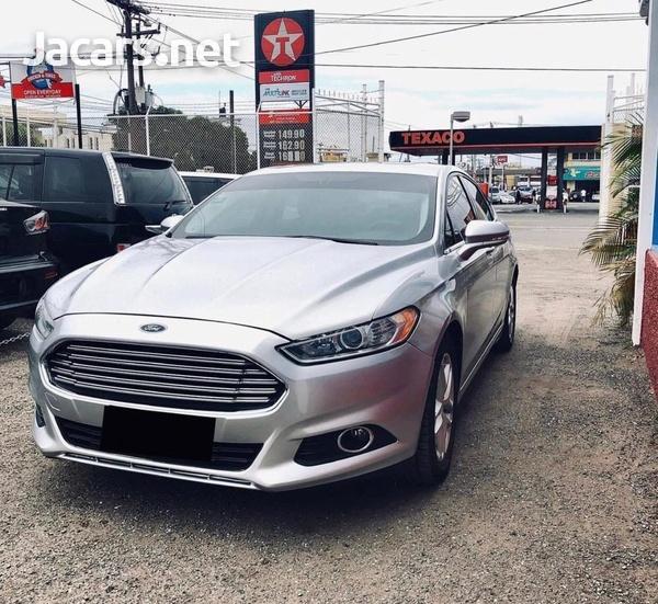 Ford Fusion 2,5L 2015-1