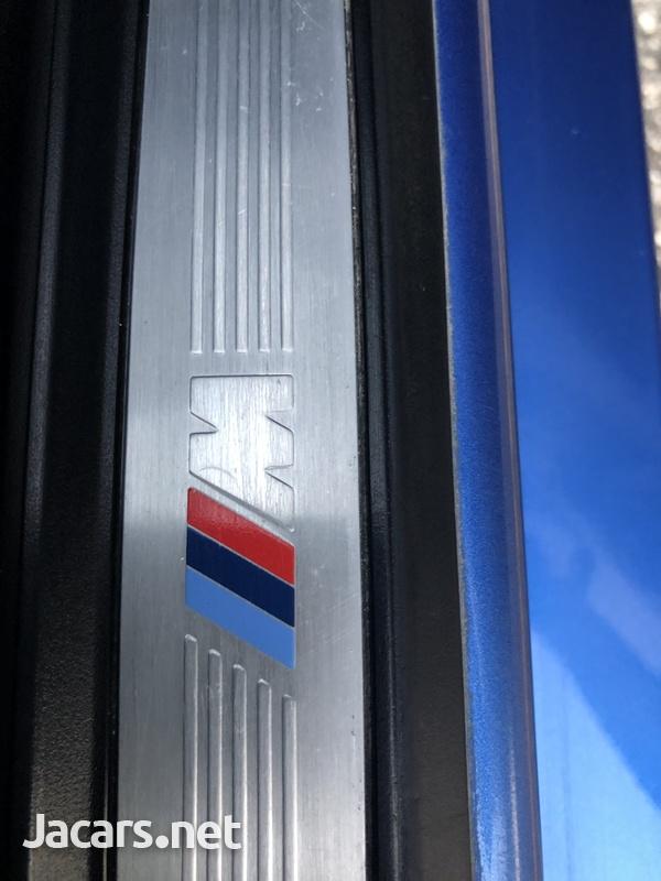 BMW 1-Series 1,6L 2014-6