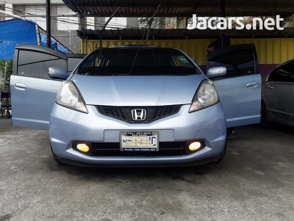 Honda Fit 1,5L 2010-1