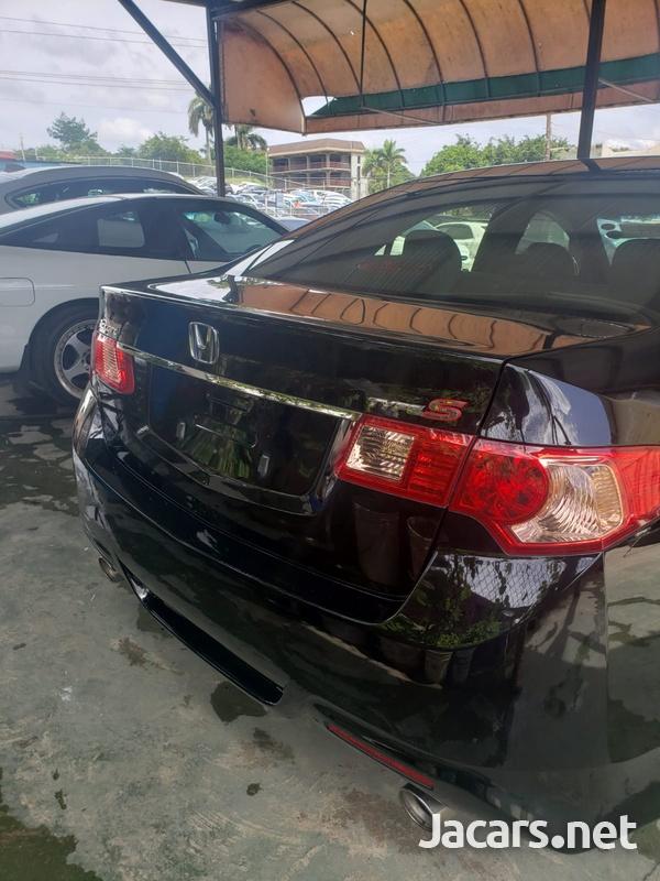 Honda Accord 2,0L 2012-7