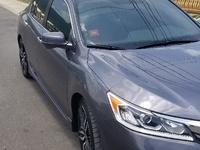 Honda Accord 1,8L 2015