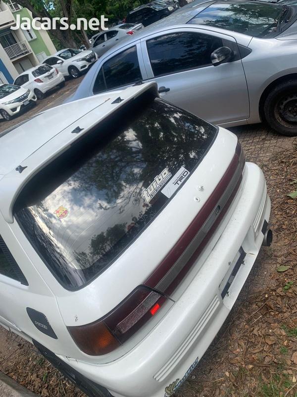 Toyota Starlet 1,5L 1990-2