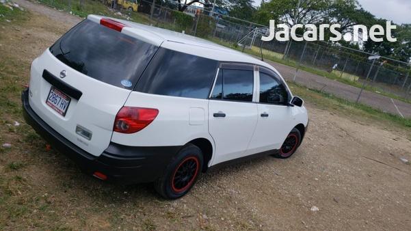 Nissan AD Wagon 1,6L 2015-1