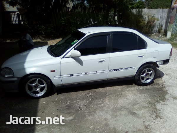 Honda Civic 1,5L 1997-5