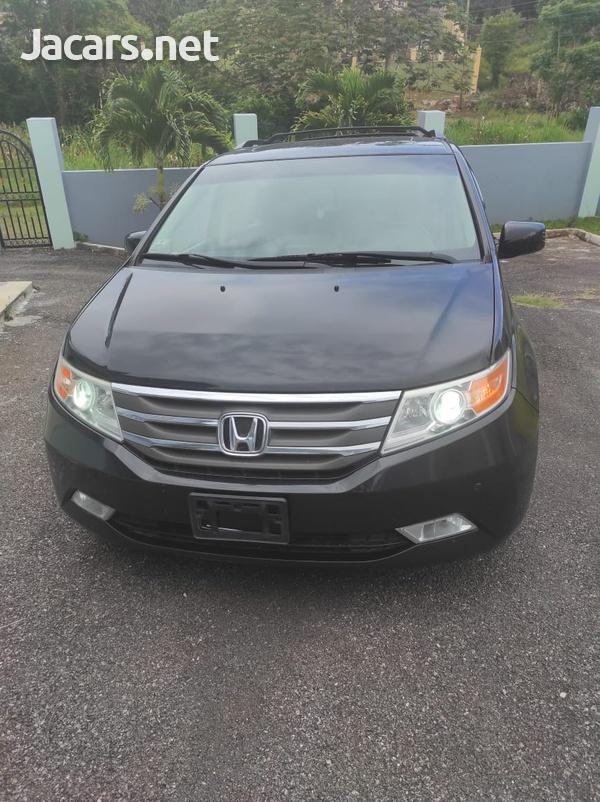 Honda Odyssey 3,6L 2011-5