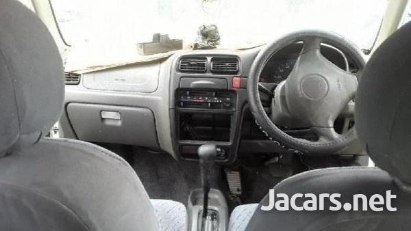 Suzuki Alto 1,2L 2000-2