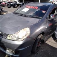 Nissan Wingroad 1,5L 2012