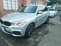 BMW X5 2,0L 2015
