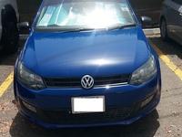Volkswagen Amarok 1,4L 2013