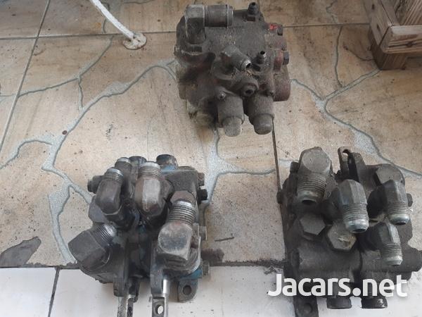 hydraulic jack-2