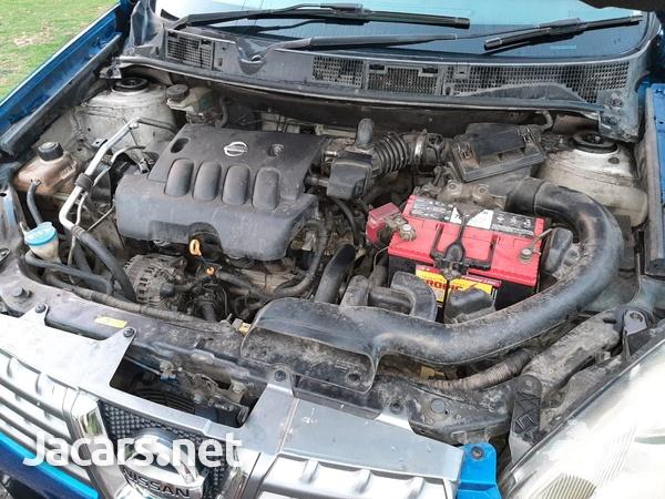 Nissan Dualis 2,0L 2009-4