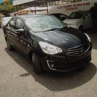 Mitsubishi Attrage 1,2L 2015