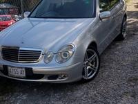 Mercedes-Benz E-Class 3,5L 2004