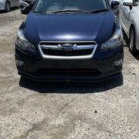 Subaru G4 2,0L 2013