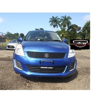 Suzuki Swift 1,3L 2016