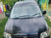 Toyota Town Ace 1,8L 1998