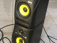 Powered Speakers Rocket 5