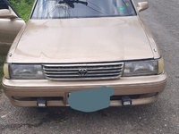 Toyota Mark II 2,0L 1991